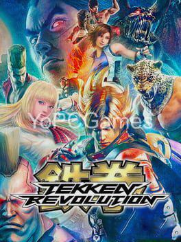 tekken revolution for pc