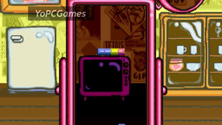 tetris 2 screenshot 1