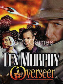 tex murphy: overseer pc