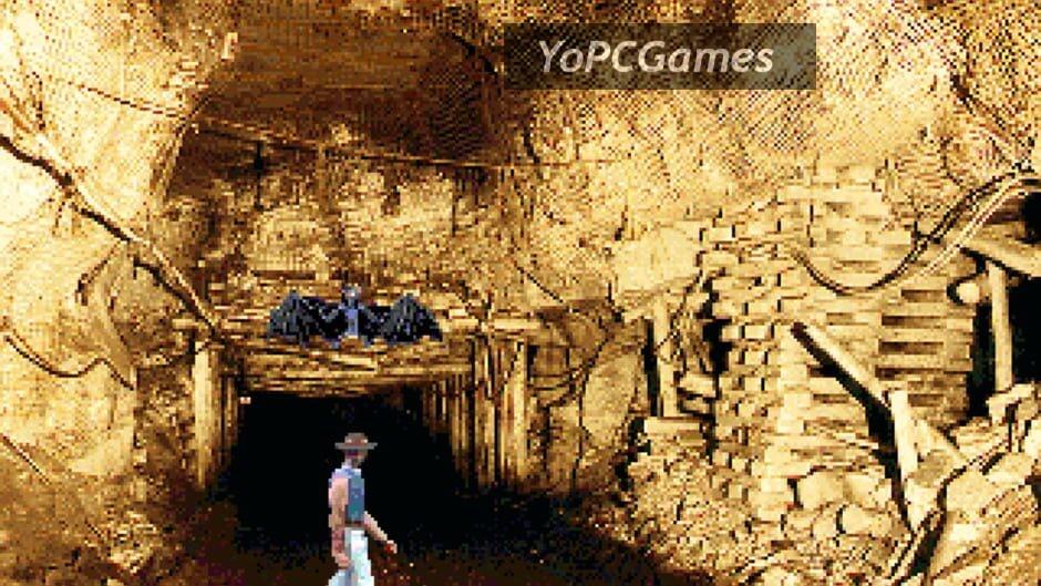the adventures of down under dan screenshot 5