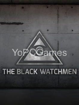 the black watchmen pc game