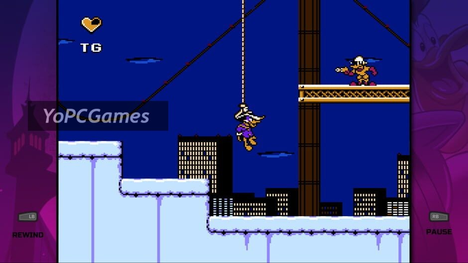 the disney afternoon collection screenshot 5