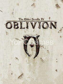 the elder scrolls iv: oblivion pc game