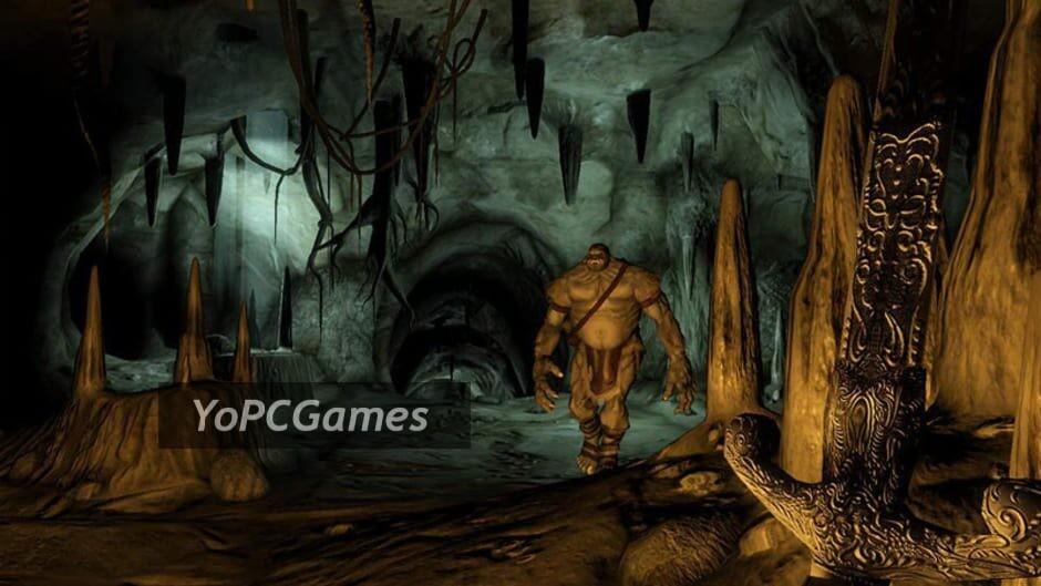 the elder scrolls iv: oblivion screenshot 5