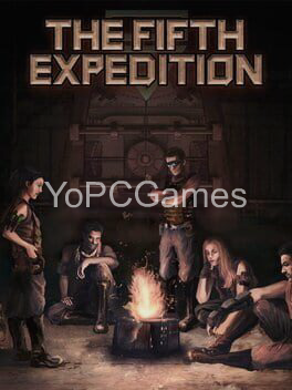 the fifth expedition cover