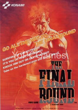 the final round game