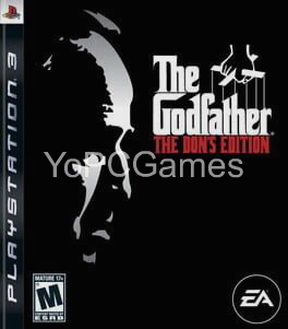 the godfather: the don