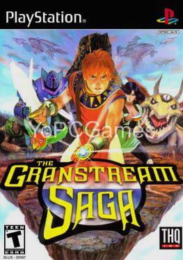the granstream saga pc
