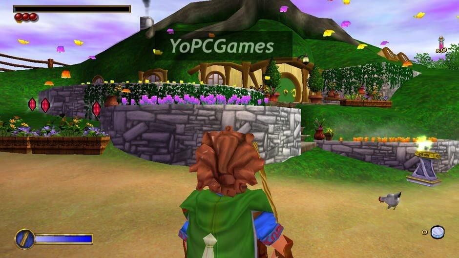 the hobbit screenshot 1