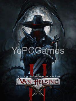 the incredible adventures of van helsing ii game