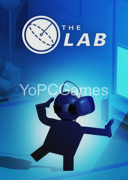 the lab pc game