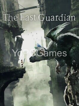 the last guardian pc