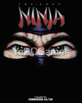 the last ninja pc game