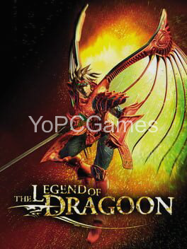 the legend of dragoon pc game