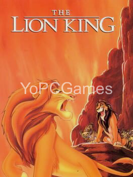the lion king pc
