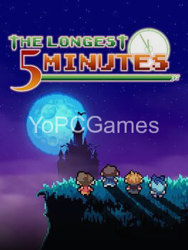 the longest five minutes pc game