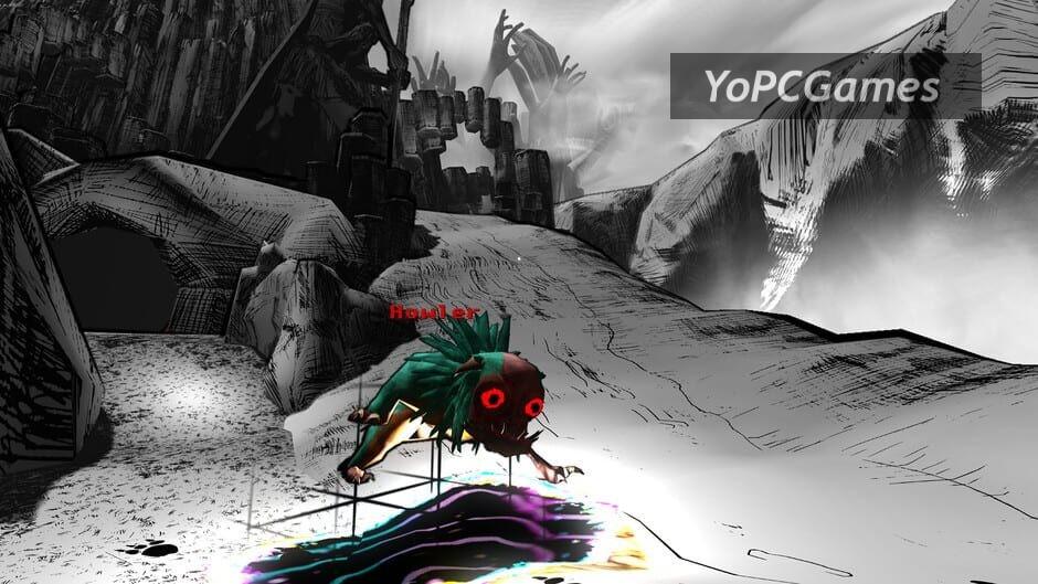 the magic circle screenshot 2