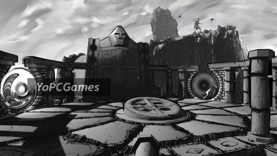 the magic circle screenshot 5