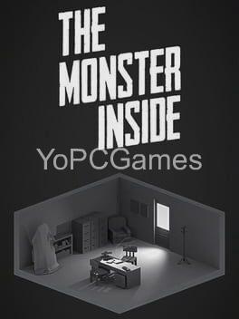 the monster inside pc game