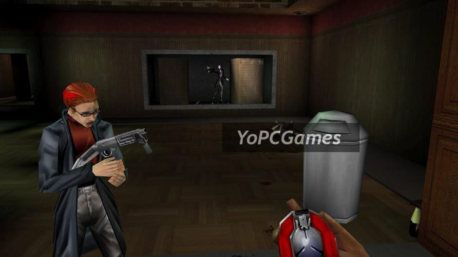 the nameless mod screenshot 1