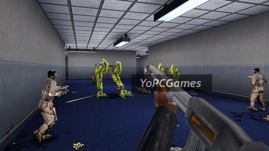 the nameless mod screenshot 2
