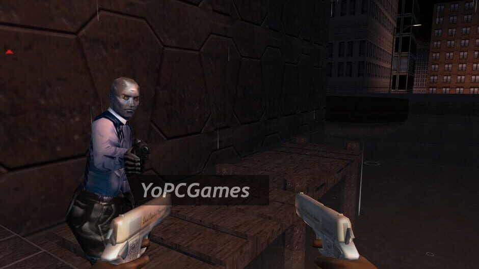 the nameless mod screenshot 3