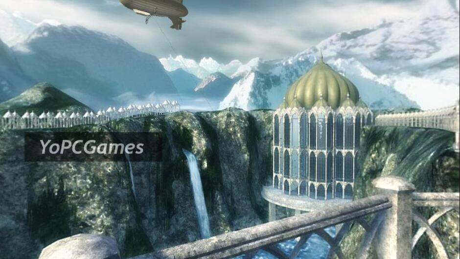 the secrets of atlantis: the sacred legacy screenshot 3