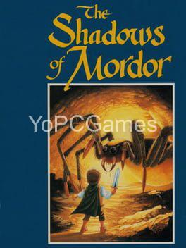 the shadows of mordor pc
