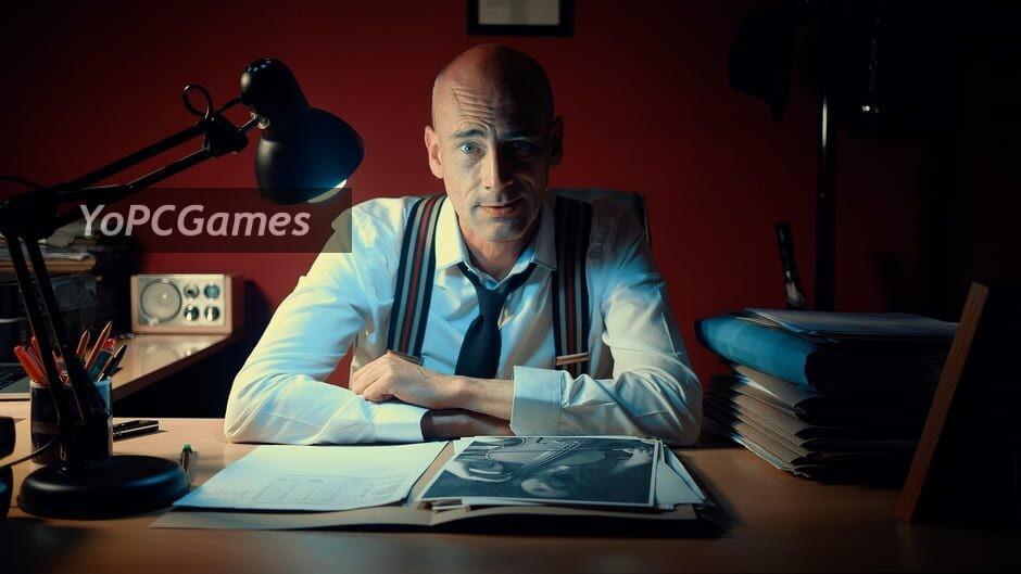 the shapeshifting detective screenshot 2