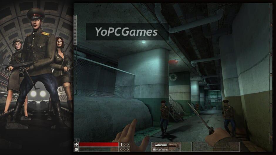 the stalin subway screenshot 4