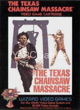 the texas chainsaw massacre pc game