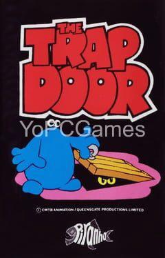 the trap door game