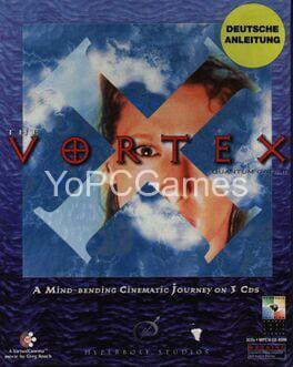 the vortex: quantum gate ii game
