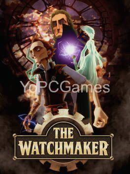 the watchmaker game