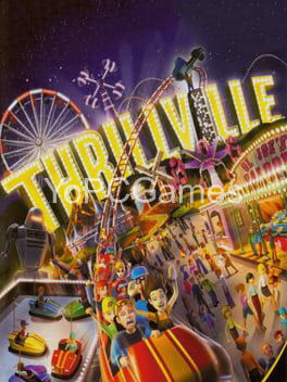 thrillville cover