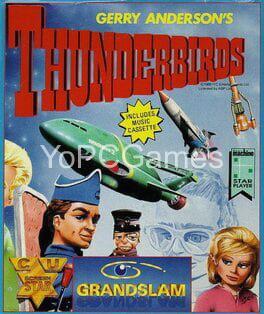 thunderbirds for pc