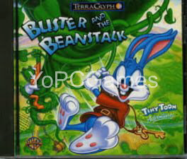 tiny toon adventures: buster and the beanstalk pc game