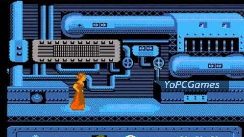 titanic screenshot 1
