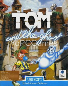 tom and the ghost for pc