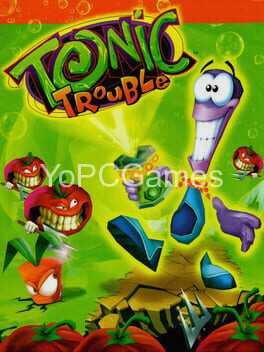 tonic trouble for pc
