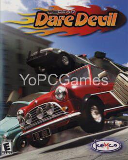 top gear: dare devil pc game