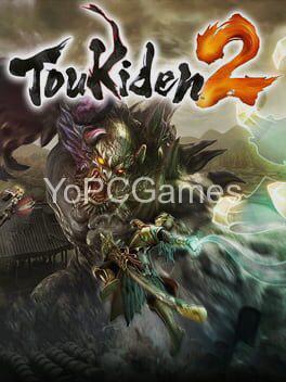 toukiden 2 pc game