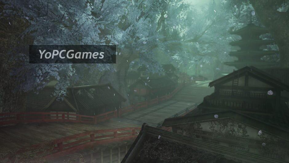 toukiden 2 screenshot 2