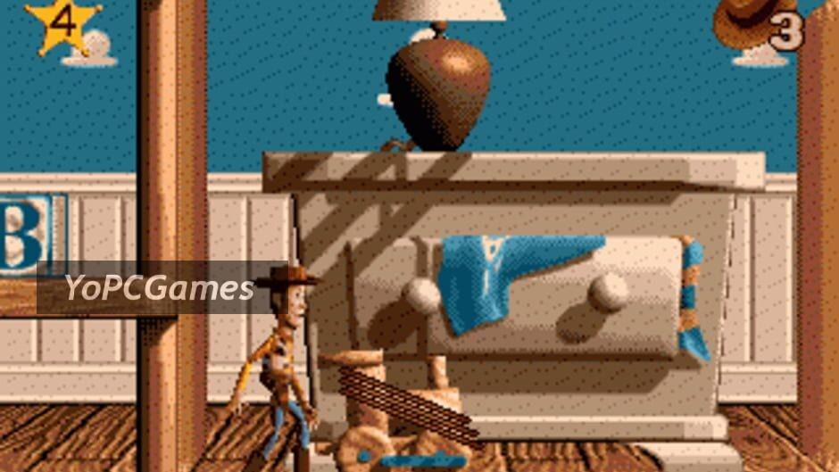 toy story screenshot 3