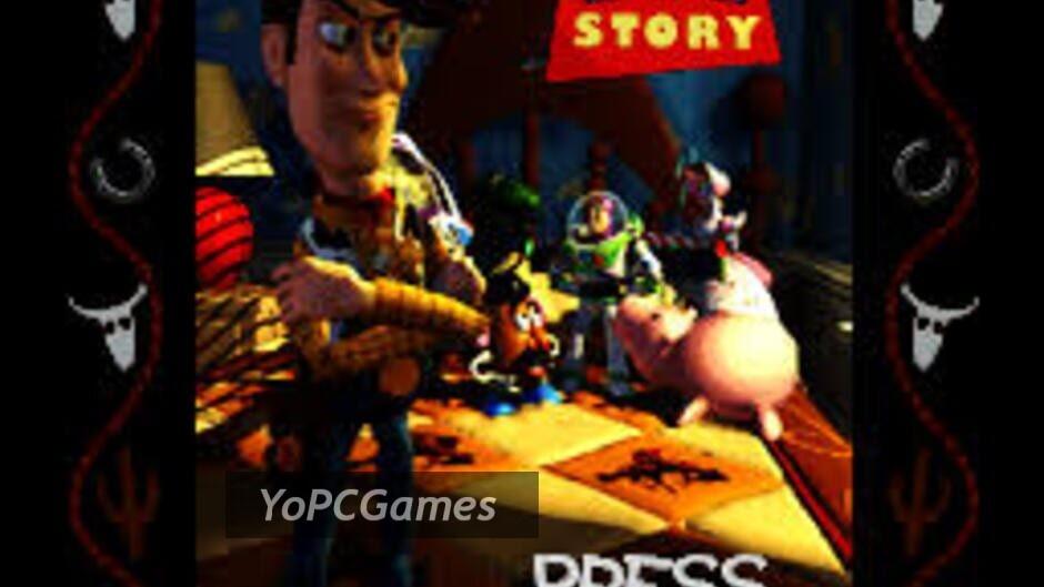 toy story screenshot 5