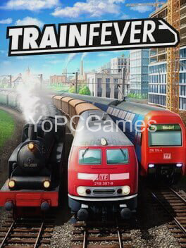 train fever pc game
