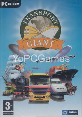 transport giant pc game
