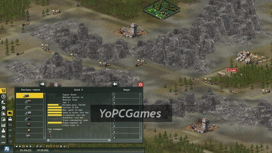 transport giant screenshot 5