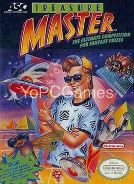 treasure master pc