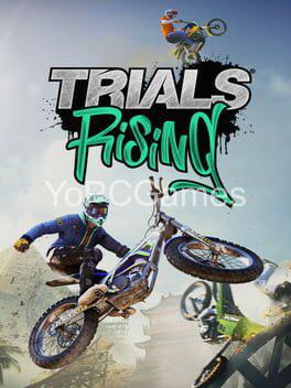 trials rising pc game